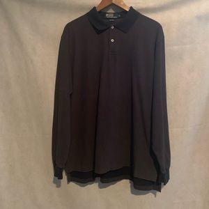 Polo by Ralph Lauren Long sleeves men's shirt XL